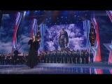Песня о солдате. 9 мая. Бессмертный полк.. Вечный огонь.