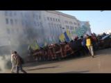 Путин хло! - украинская народная песня (рок версия)