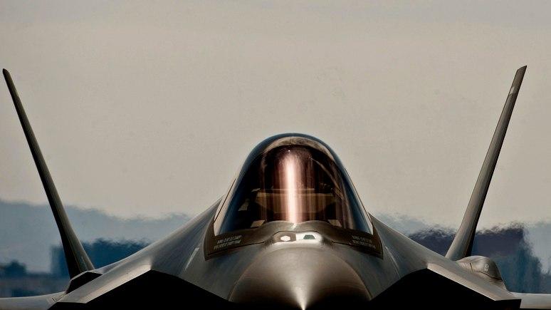BI: зря тратились — пилоты F-35 не боятся радаров России