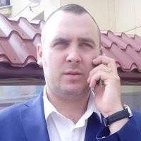 Дмитрий Сёмкин