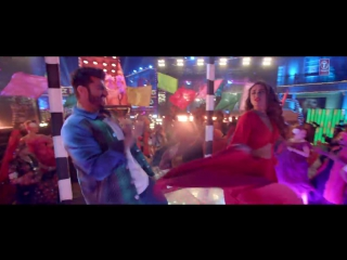 Hawa Hawa (Video Song) Mubarakan _ Anil Kapoor, Arjun Kapoor, Ileana D'Cruz, Athiya Shetty