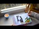 Yanika717's diary / Мой личный дневник часть 1