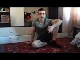 Программа 100 Отжиманий | Андрей Глазков | Начальный Тест