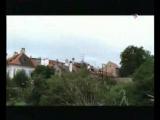 Чехия. Чески Крумлов - Мировые сокровища культуры