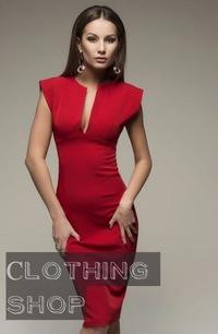 СLOTHING SHOP-інтернет-магазин жіночого одягу  c8bdb7b0c0edc