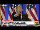 #TrumpAround - White House of Pain.