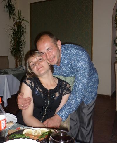 Мария Костина