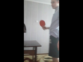 Пинг Понг (стиль Должанского)