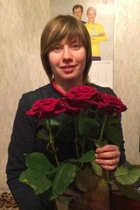 Анна Ковриченко