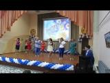 Танец-сюрприз детям на Выпускной от родителей!!!