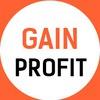 Gain-Profit - инвестиции и заработок в Интернете