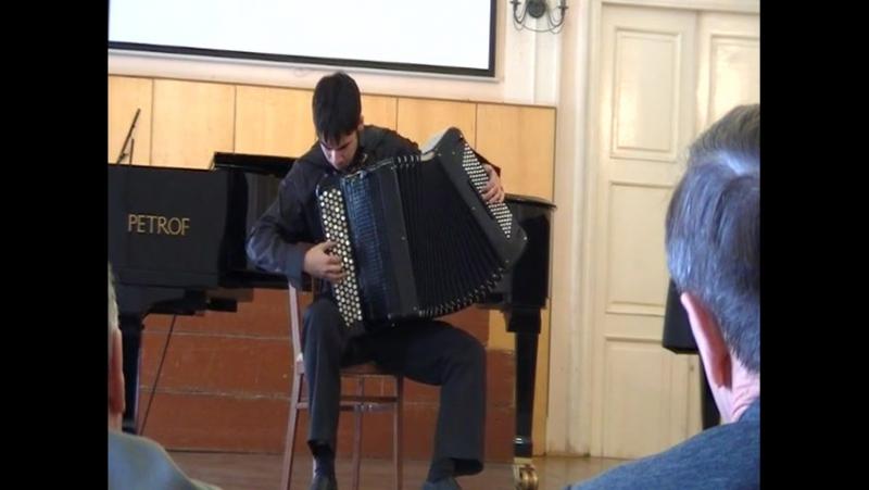 Гос экзамен КМК им. И.В.Аухадеева 2012г.
