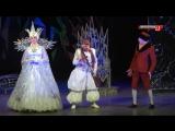 В Волгоградском музыкальном театре