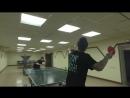 Matrix Ping Pong