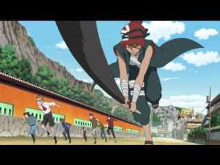 Boruto: Naruto Next Generations | Боруто: Следующее поколение Наруто - 4 (504) серия [озвучка: FaSt]