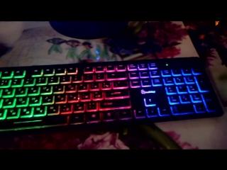 Клавиатура SmartBuy SBK-305U-K и Мышь SmartBuy SBM-334-K