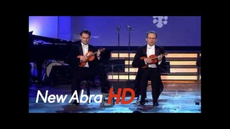 Grupa MoCarta/ MozART Group - Gdybym miał gitarę (Full HD)