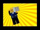 Мультфильм про Бога - Послание с Небес Квест в конце видео