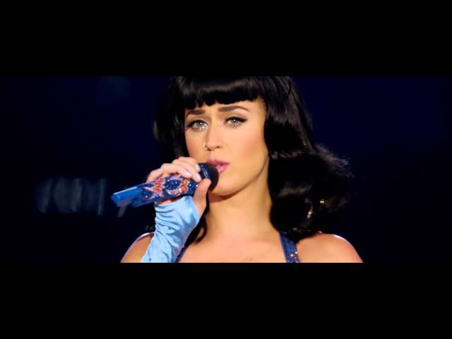 Katy Perry - Firework with special guest PERIPHERY