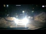 Скандальный инцидент на Камчатке: автомобиль не пустил «скорую» к больному