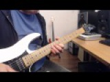 B minor soulful improvisation