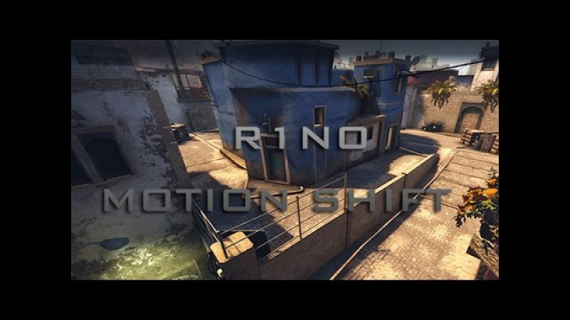 R1no Fragmovie MOTION SHIFT