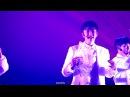170414 CROSS GENE Live MIRROR in japan 'ying yang'
