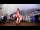 Каблучками тук-тук-тук / Артур Текеев. Танцы девушек на свадьбе.