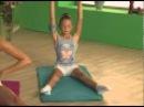 Утренняя гимнастика с Екатериной Серебрянской 13 БОНУС