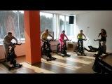 Trecking - групповые занятия в Детском клубе GYMHALL