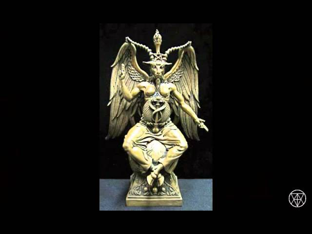 You don't know BAPHOMET until you watch this!