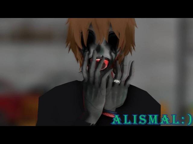 (MMD) Creepypasta/ Eyeless Jack/ BANGARANG
