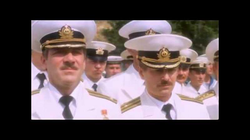 Отказ от присяги Украине моряками (72 метра)