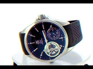 Часы Tag Heuer Grand Carrera Pendulum