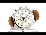 Часы Tag Heuer Calibre 1887 SpaceX Chronograph