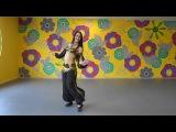 Школа арабского танца Хабиби - 1001 ночь