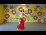 Школа арабского танца Хабиби - Скрипка Страдивари