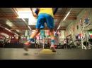 Fastest Feet In Boxing LOMACHENKO Footwork Drill Ломаченко. Самые быстрые ноги в боксе.