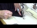 Как сшить многофункциональное платье конструктор Упаковка шлицы упаковка низа с подкладом Часть 7