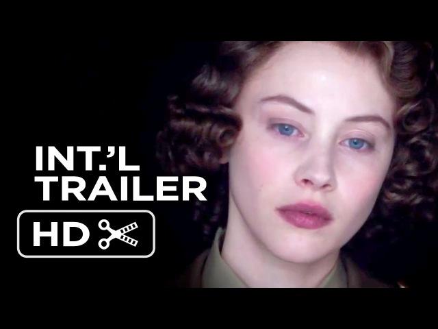 A Royal Night Out Official Trailer 1 (2015) - Emily Watson, Sarah Gadon Movie HD