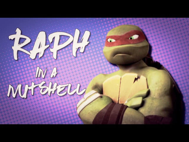 Raph in a nutshell