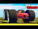 АДСКИЙ Challenge РЕЖИМ - ЕЗЖАЙ ИЛИ УМРИ НА СУПЕР ТАЧКАХ В GTA 5 ONLINE