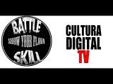 Kamon vs One Rock - Final FootWork - Battle Skill  Cultura Digital TV