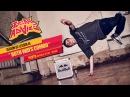 How to Breakdance Both Ways Combo by B Boy Pluto Break Advice Season 2