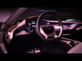 Opel Monza Interior Review  AutoMotoTV Deutsch