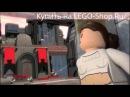 ЛЕГО Звездные войны минифильм Республиканский истребитель часть 1