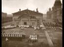 March of Life Guards Horse Regiment