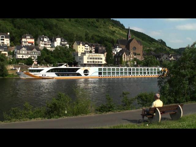 Туризм Германия - Мозель: Кохем¬-регион для отпуска