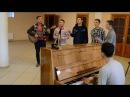 Песня получай Молдавском Tu esti stinca/Ты моя скала, поют братва  со Молдавии ,группа Перебик ...