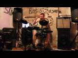 Saliva  Click Click Boom drum cover by Loskutovs27